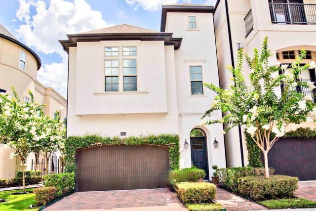 1660 Wrenwood Lakes, Houston, TX 77043 (MLS #44460026) :: Texas Home Shop Realty