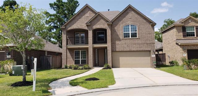 5106 Binion Forest Lane, Spring, TX 77389 (MLS #44462537) :: Texas Home Shop Realty