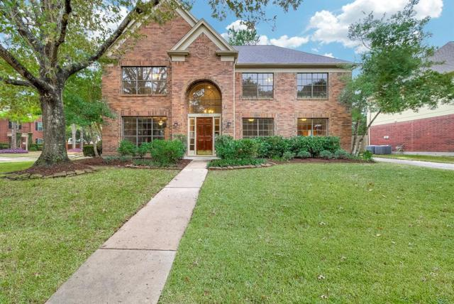 17203 Mesa Springs Court, Houston, TX 77095 (MLS #44471986) :: Texas Home Shop Realty