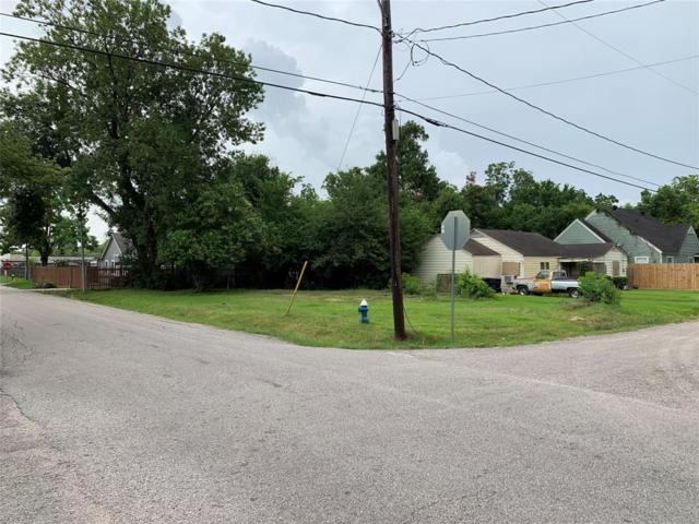 7101 Foster Street, Houston, TX 77021 (MLS #44475608) :: The Heyl Group at Keller Williams