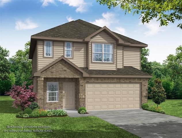 4274 Mcgregor Bluff Lane, Conroe, TX 77304 (MLS #44487838) :: Giorgi Real Estate Group