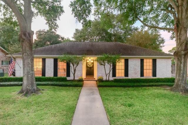 12410 Wedgehill Lane, Houston, TX 77077 (MLS #44503084) :: The Freund Group