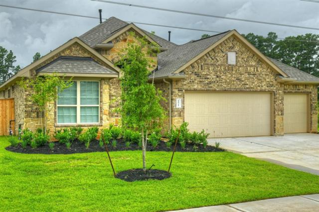 12711 Sherborne Castle, Tomball, TX 77375 (MLS #44503614) :: Texas Home Shop Realty