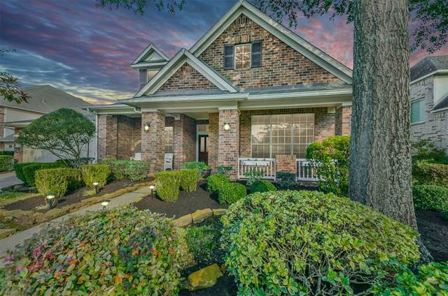 14522 Mist Creek Lane, Humble, TX 77396 (MLS #44546608) :: Homemax Properties