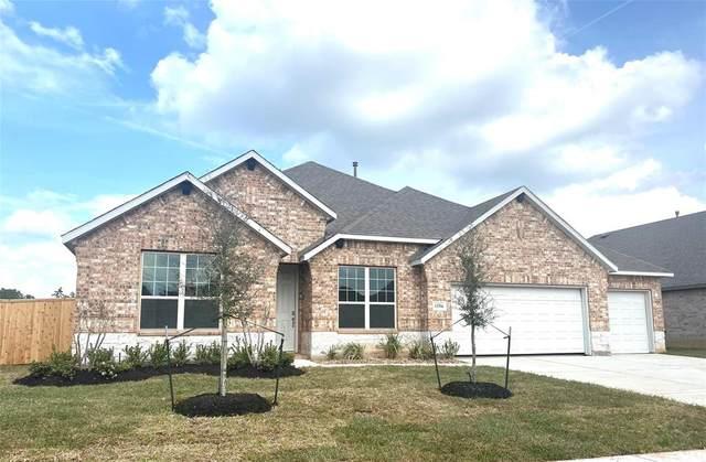 12514 Beddington, Tomball, TX 77375 (MLS #44554505) :: Giorgi Real Estate Group