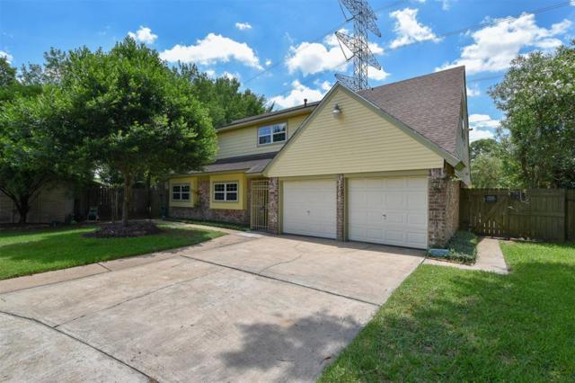 2502 Kenross Street, Houston, TX 77043 (MLS #44582878) :: The Heyl Group at Keller Williams