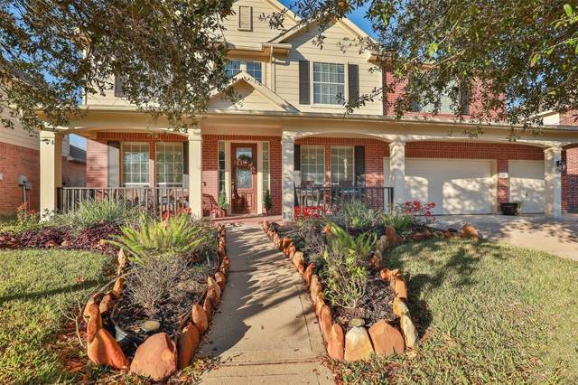 12810 N Cypress Lane, Tomball, TX 77377 (MLS #44595699) :: Giorgi Real Estate Group