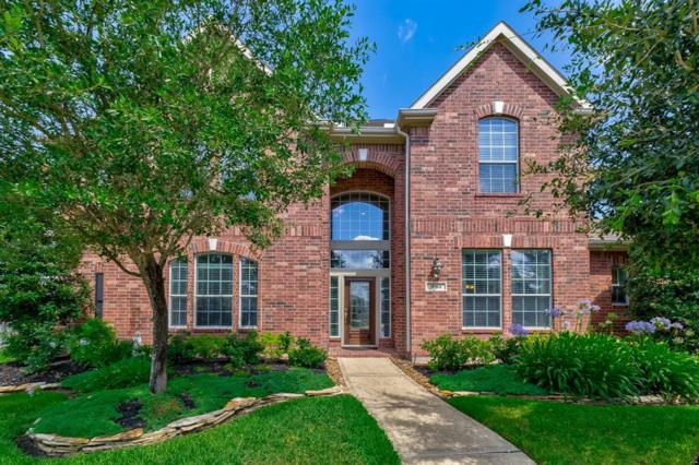 9914 Birksbridge Court, Spring, TX 77379 (MLS #4460411) :: Christy Buck Team
