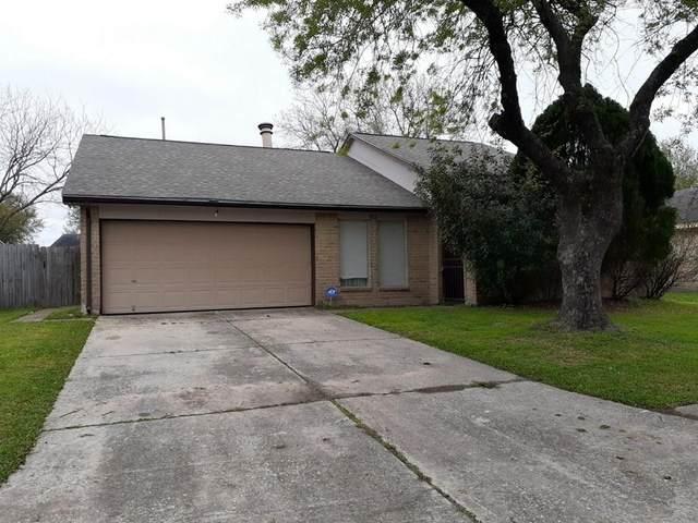 14023 Whispering Palms Drive, Houston, TX 77066 (MLS #44611014) :: The Heyl Group at Keller Williams