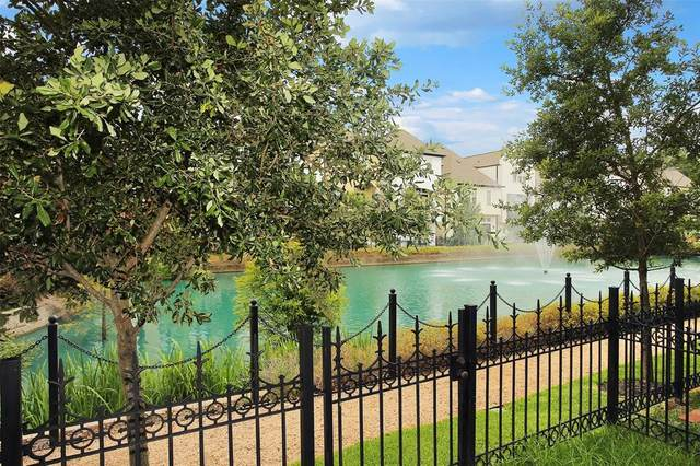 1644 Upland Lakes, Houston, TX 77043 (MLS #44624511) :: All Cities USA Realty