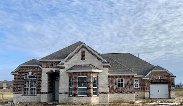 15122 Icet Creek Avenue, Mont Belvieu, TX 77523 (MLS #44624923) :: Ellison Real Estate Team