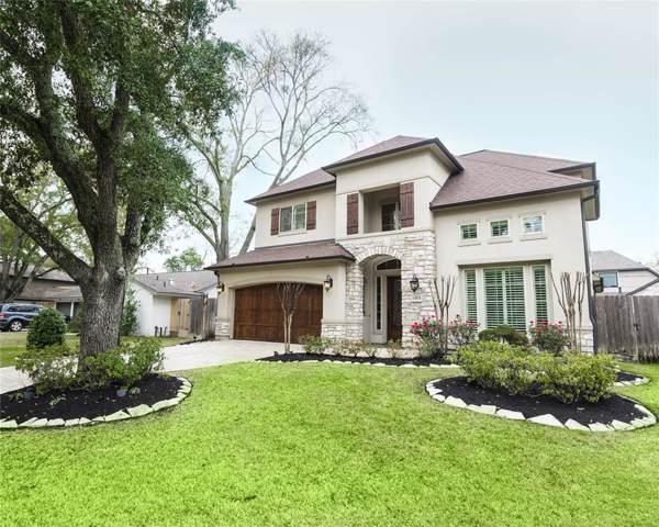14010 Kingsride Lane, Houston, TX 77079 (MLS #44627506) :: The Home Branch