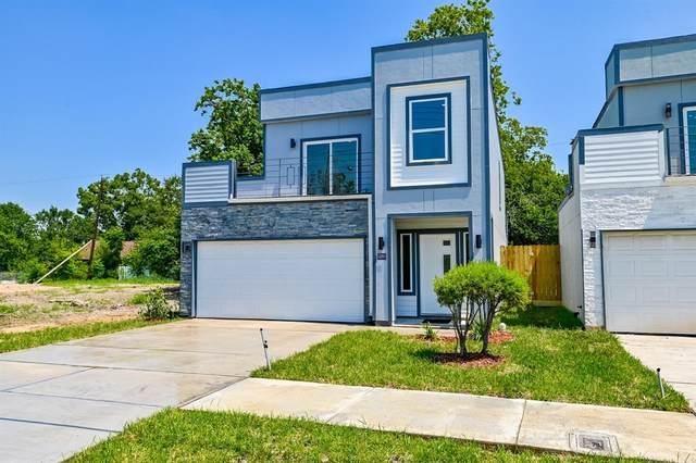 4209 Stassen Street Street, Houston, TX 77051 (MLS #44636497) :: Homemax Properties