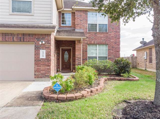 13714 View Meadow Lane, Houston, TX 77034 (MLS #44643303) :: The Jennifer Wauhob Team