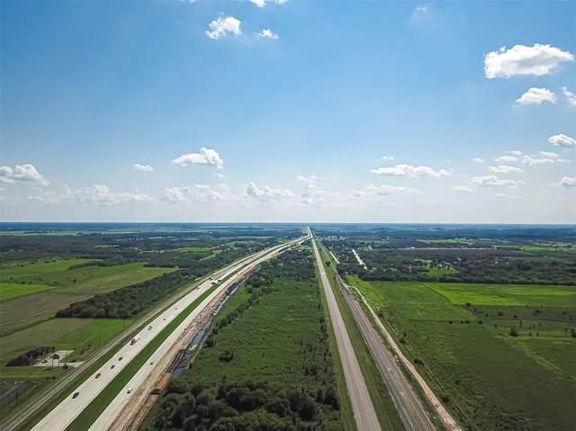 0 Highway 59, Kendleton, TX 77451 (MLS #44679045) :: The SOLD by George Team