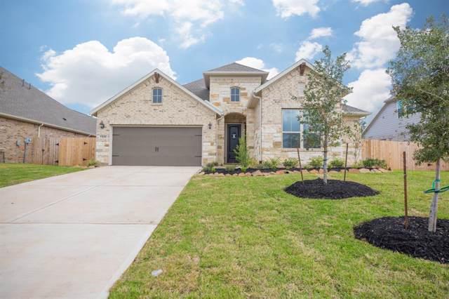 1508 Graystone Hills Drive, Conroe, TX 77304 (MLS #44694554) :: Giorgi Real Estate Group