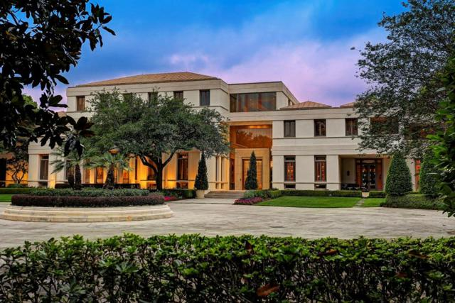 1000 Kirby Drive, Houston, TX 77019 (MLS #44760546) :: Giorgi Real Estate Group