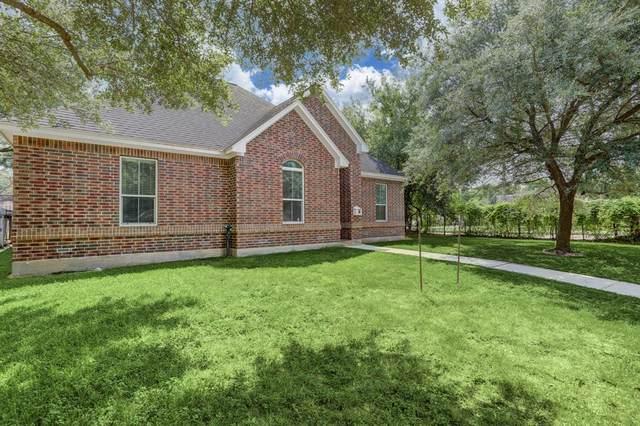 1802 Mill Creek Drive, Houston, TX 77008 (MLS #44797764) :: The Wendy Sherman Team