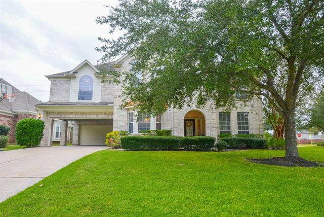 2302 Chelsea Ridge Court, Katy, TX 77450 (MLS #44805485) :: Texas Home Shop Realty