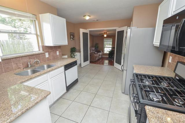 3401 Jan Court, Katy, TX 77493 (MLS #44893348) :: Texas Home Shop Realty