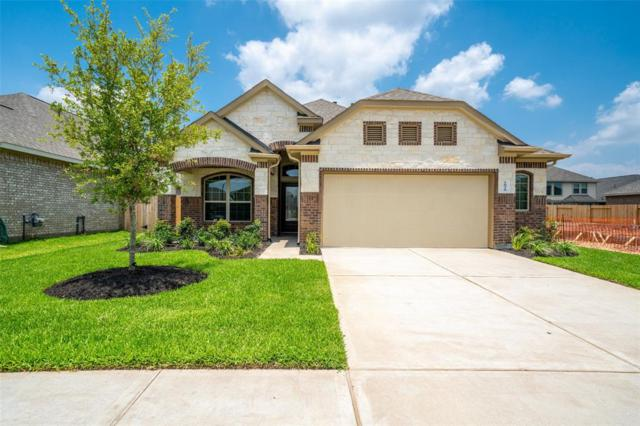 16918 Audrey Arbor Way, Richmond, TX 77407 (MLS #44896582) :: The Heyl Group at Keller Williams