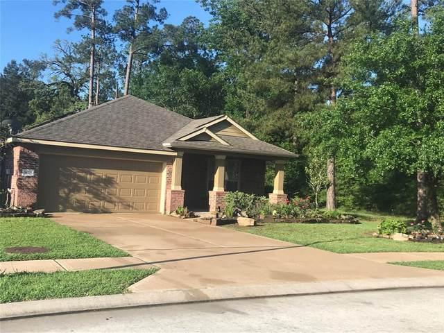 30135 Saw Oaks Drive, Magnolia, TX 77355 (#449033) :: ORO Realty