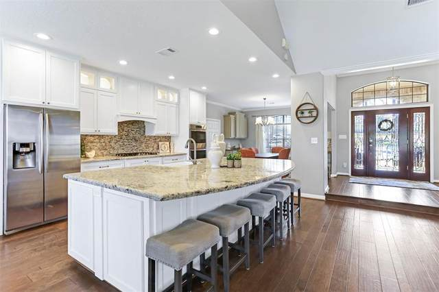 10522 Serenity Sound, Magnolia, TX 77354 (MLS #44924878) :: Giorgi Real Estate Group