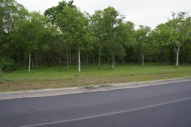 32118 Amberjack Drive, Richwood, TX 77515 (MLS #44987787) :: My BCS Home Real Estate Group
