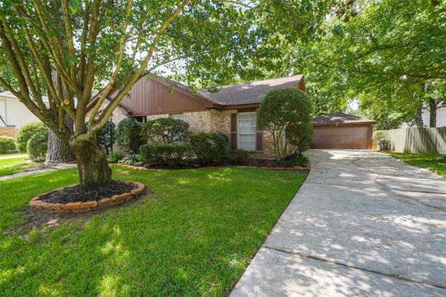 17819 Mantana Drive, Spring, TX 77388 (MLS #45012144) :: The Heyl Group at Keller Williams