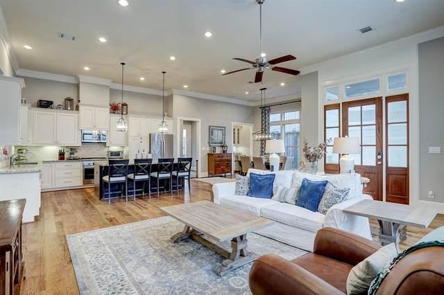 8675 Green Kolbe Lane, Houston, TX 77080 (MLS #45025137) :: Texas Home Shop Realty