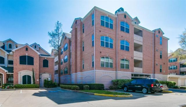 2111 Welch Street B111, Houston, TX 77019 (MLS #45027478) :: Giorgi Real Estate Group