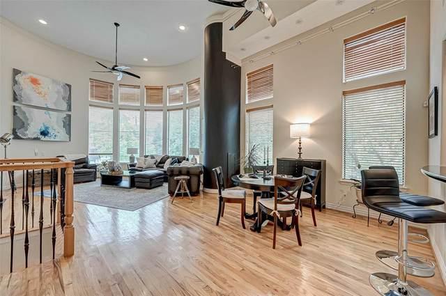 628 Bomar Street, Houston, TX 77006 (MLS #45042722) :: Lerner Realty Solutions
