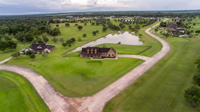 203 Quail Ridge Lane, Dickinson, TX 77539 (MLS #4504303) :: Giorgi Real Estate Group