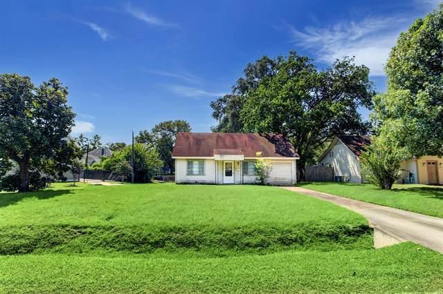 1003 W 42nd Street, Houston, TX 77018 (MLS #45066666) :: Caskey Realty