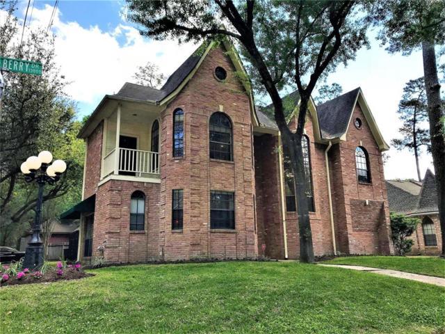13014 Bristol Berry Drive, Cypress, TX 77429 (MLS #45110183) :: See Tim Sell