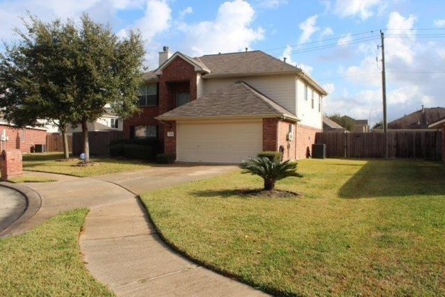 8406 Coleus Lane, Baytown, TX 77521 (MLS #4512517) :: Texas Home Shop Realty