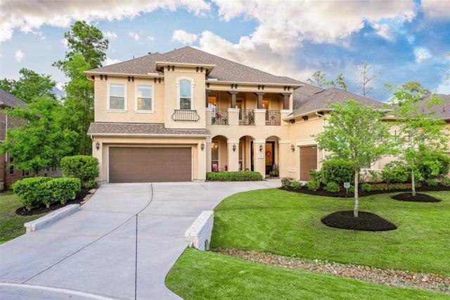23226 Morning Dove Bend Lane, Spring, TX 77389 (MLS #45168044) :: Texas Home Shop Realty