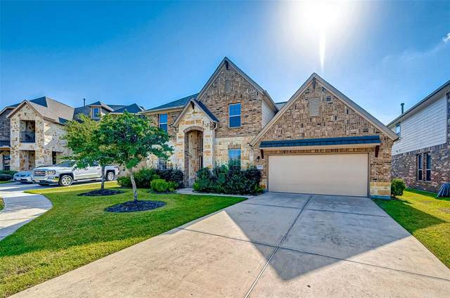 25307 Terrain Park Drive, Spring, TX 77373 (MLS #45187409) :: Ellison Real Estate Team