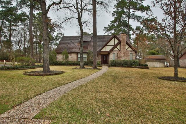 6506 Meadowtrace Drive, Spring, TX 77389 (MLS #45191666) :: Giorgi Real Estate Group