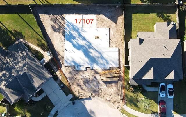 17107 Nulakeast Court, Houston, TX 77044 (MLS #45231917) :: The Queen Team