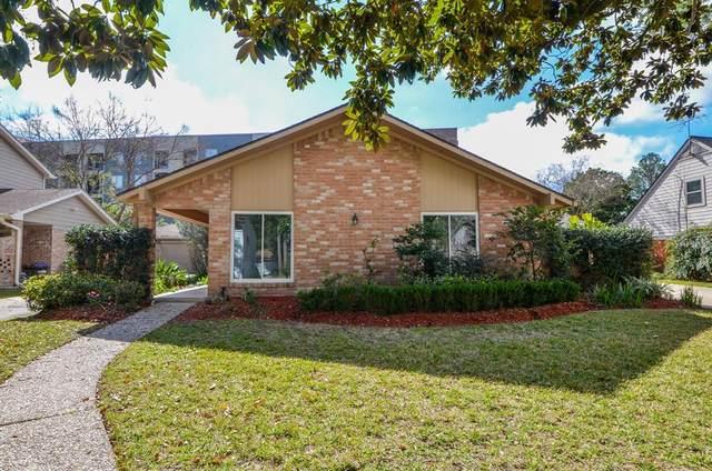 14915 Perthshire Road, Houston, TX 77079 (MLS #45241707) :: The Jennifer Wauhob Team