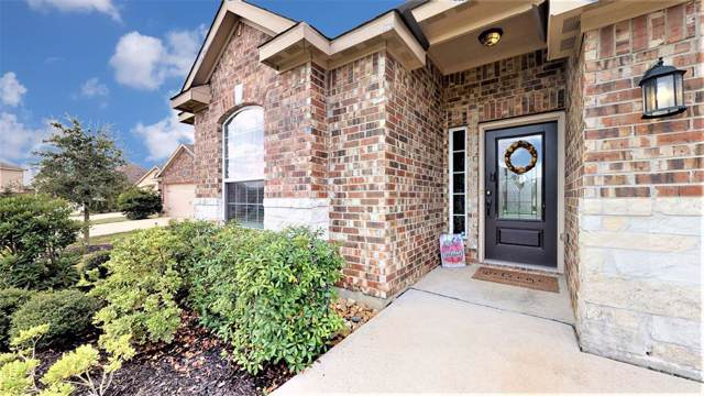 20331 Penny Blume Drive, Hockley, TX 77447 (MLS #45241851) :: Texas Home Shop Realty