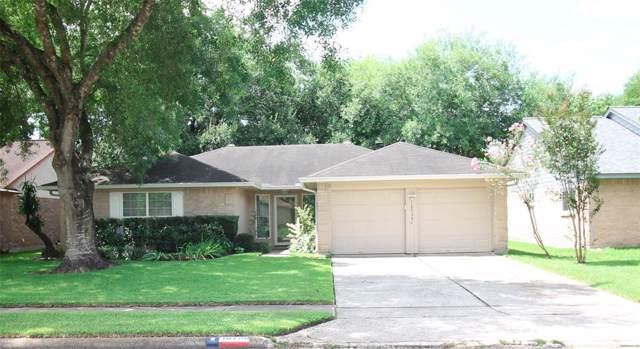 16730 Manowar Lane, Friendswood, TX 77546 (MLS #4527089) :: Texas Home Shop Realty