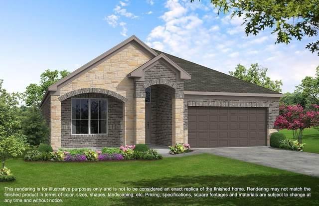 18327 Gardens End Lane, Houston, TX 77084 (MLS #4530566) :: My BCS Home Real Estate Group