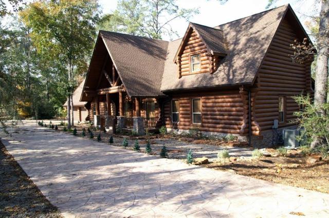 72 Artesian Avenue, Romayor, TX 77327 (MLS #45309284) :: Texas Home Shop Realty