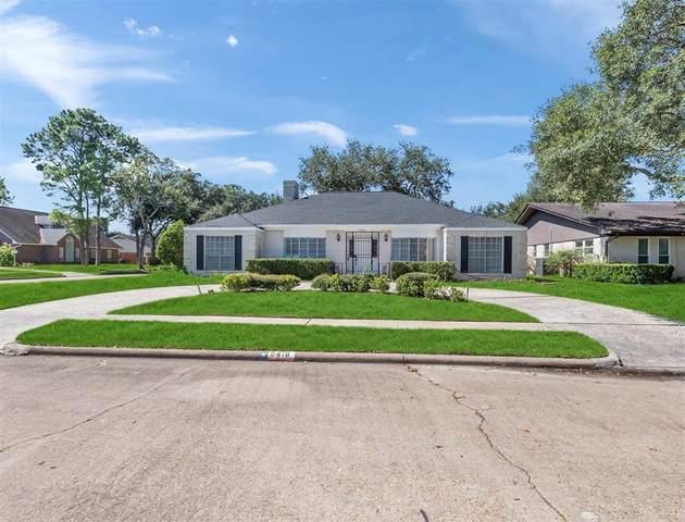 9418 Brooding Oak Circle, Houston, TX 77096 (MLS #45310574) :: Texas Home Shop Realty
