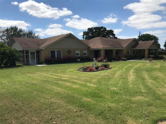 7944 Highway 71, Garwood, TX 77442 (MLS #45433424) :: The SOLD by George Team