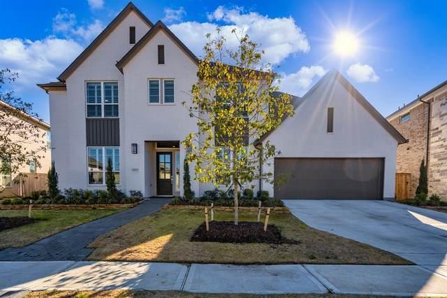 19115 Glenmar Drive, Cypress, TX 77433 (MLS #45438448) :: The Home Branch