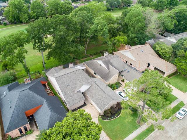 1715 Rock Fence Drive, Richmond, TX 77406 (MLS #45442771) :: Guevara Backman