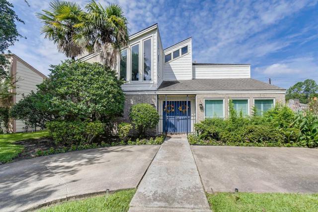 1502 S Kirkwood Road, Houston, TX 77077 (MLS #45447138) :: Texas Home Shop Realty